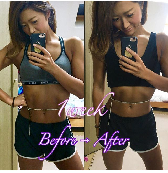 身体の部位別「痩せる順番」